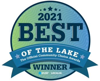 2021 best of the lake